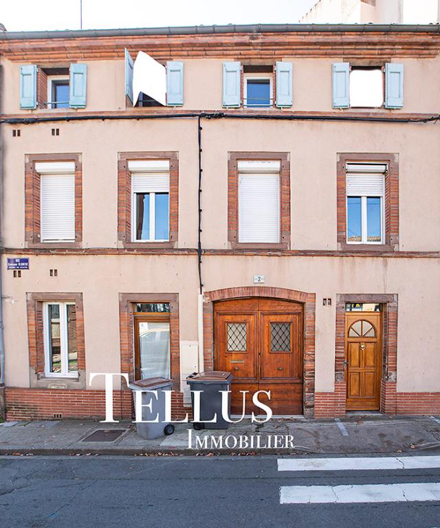 Vente immeuble Albi 485400€ - Photo 1