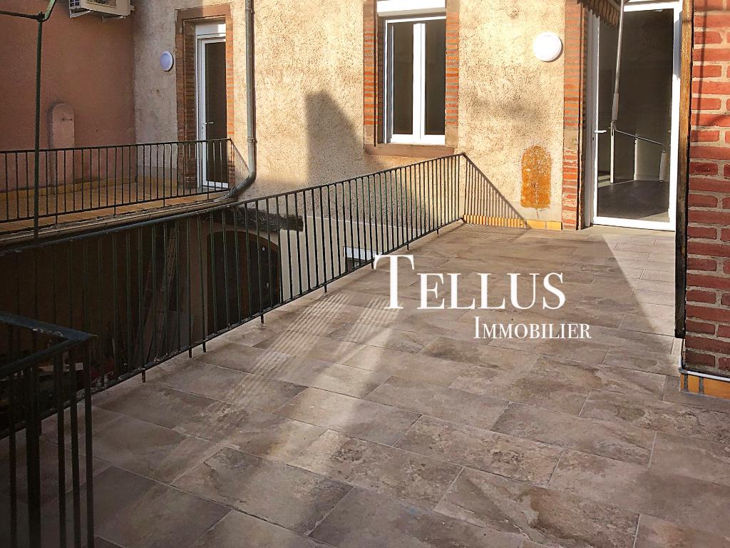 Vente immeuble Albi 485400€ - Photo 3