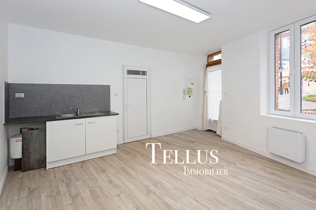 Location bureau Albi 410€ HC - Photo 1