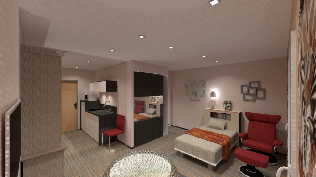 Sale apartment Albi 135000€ - Picture 2