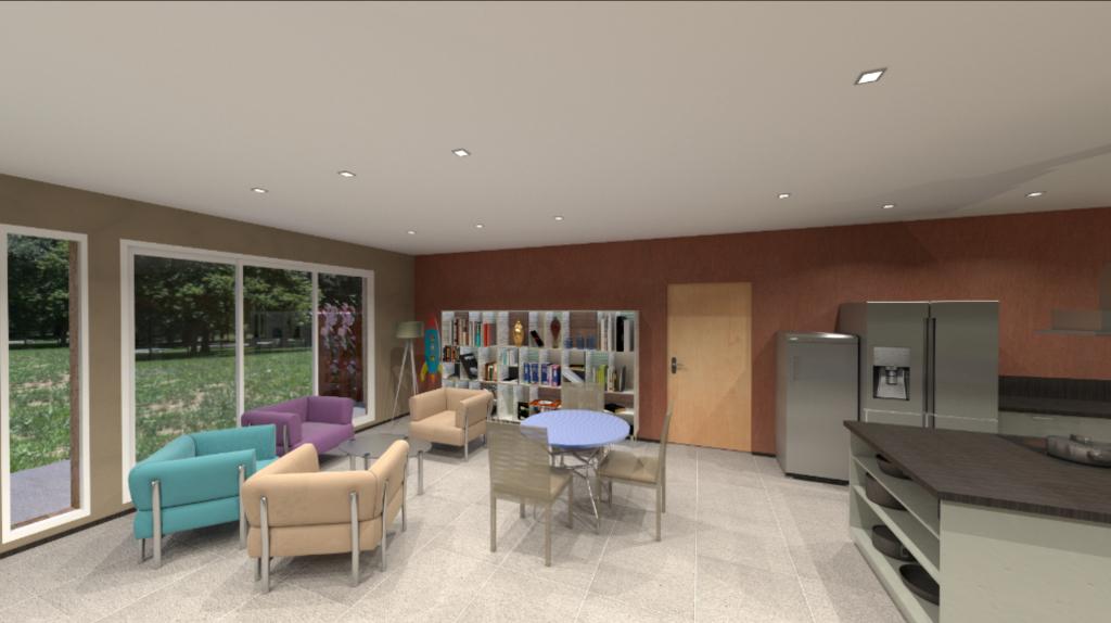 Vente appartement Carmaux 132000€ - Photo 1