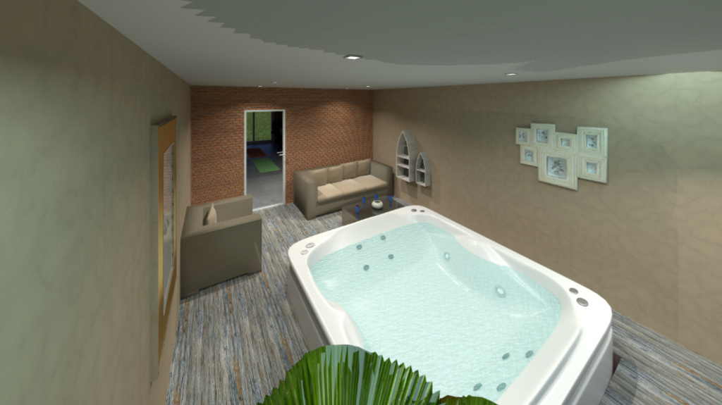 Vente appartement Carmaux 132000€ - Photo 4