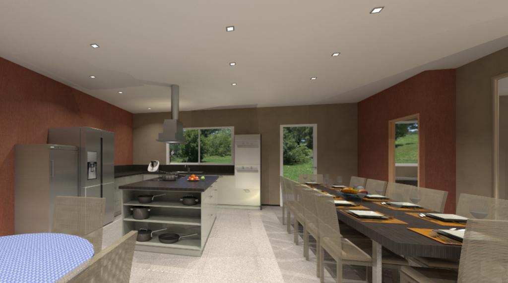 Vente appartement Carmaux 132000€ - Photo 5
