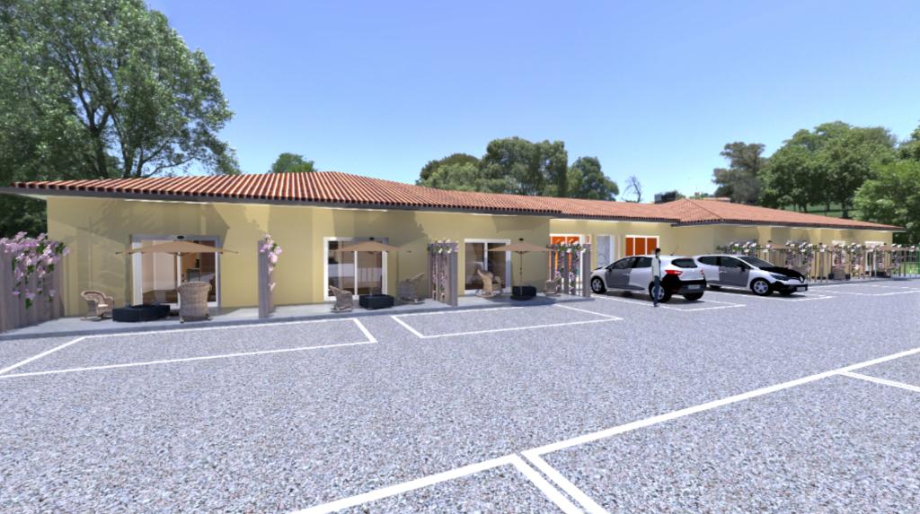 Vente appartement Carmaux 132000€ - Photo 9