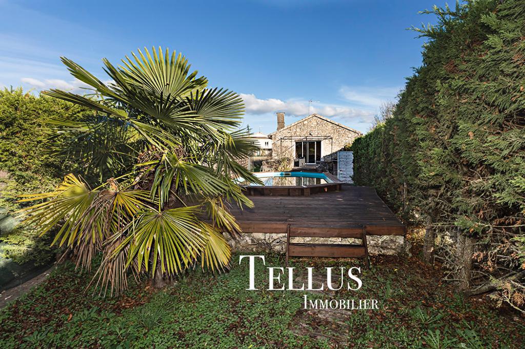Sale house / villa Mailhoc 261700€ - Picture 1