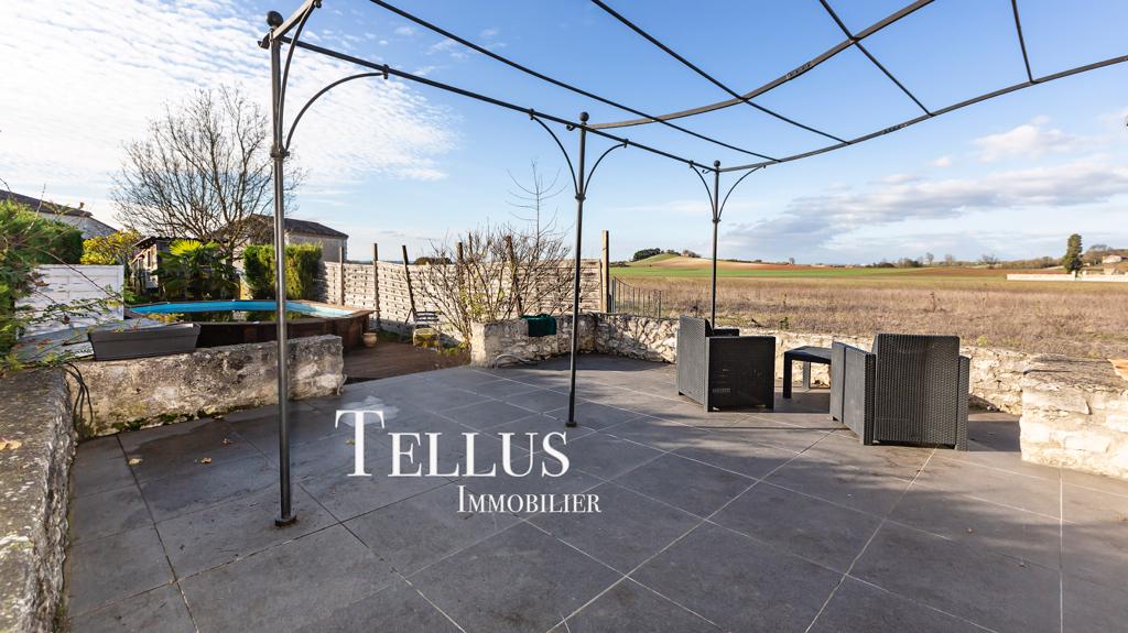 Sale house / villa Mailhoc 261700€ - Picture 4