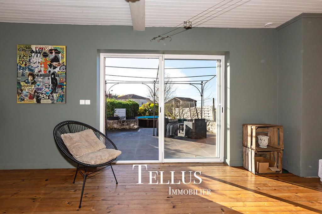 Sale house / villa Mailhoc 261700€ - Picture 5