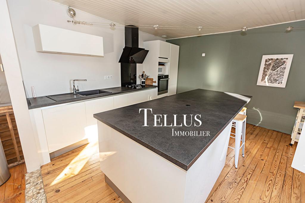 Sale house / villa Mailhoc 261700€ - Picture 8
