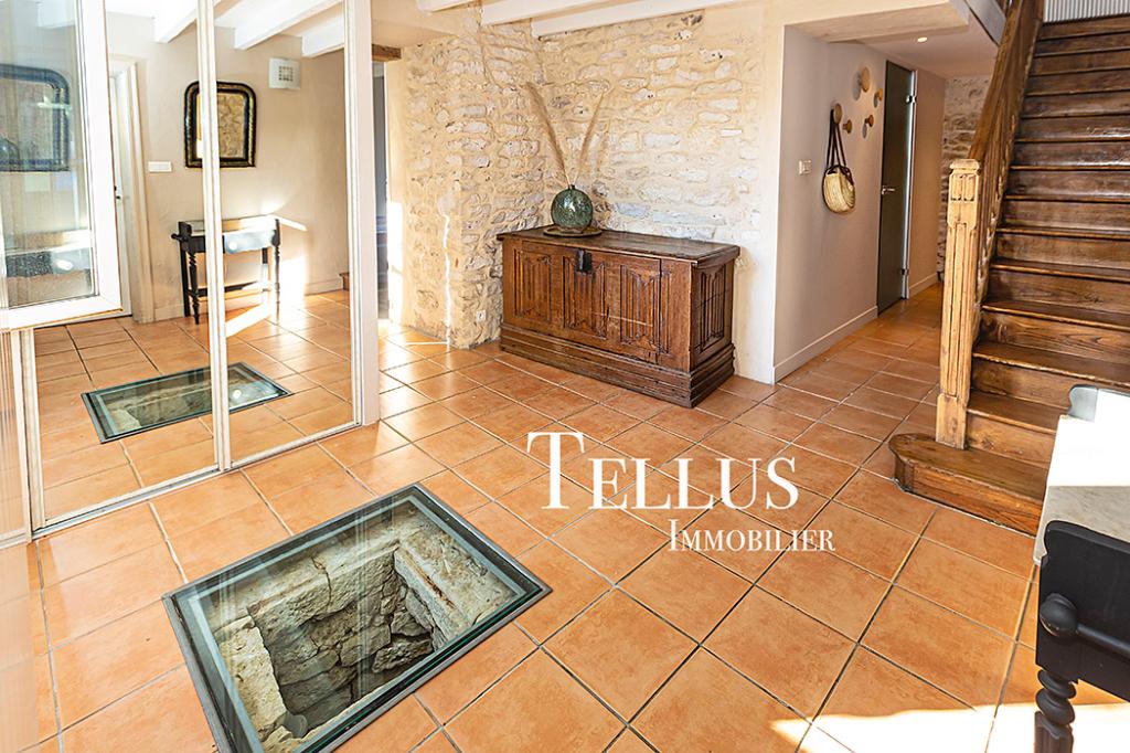 Sale house / villa Mailhoc 261700€ - Picture 13