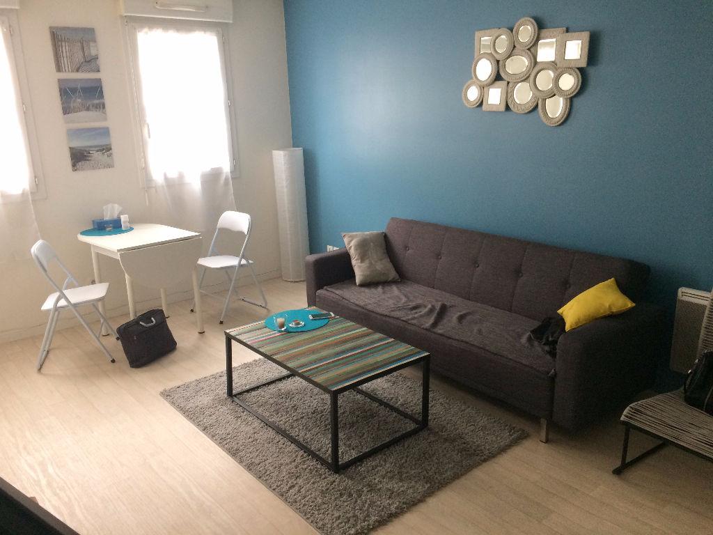 Appartement Rouen 2 pièce(s) 40 m2