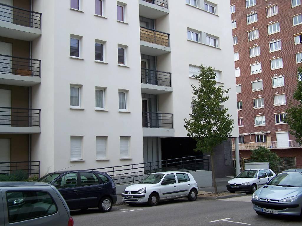 Studio 28.02m² - Sotteville les Rouen