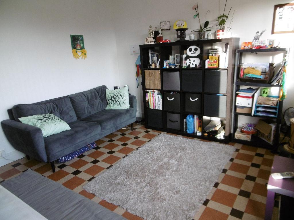 Appartement Rouen 3 pièce(s) 55 m2