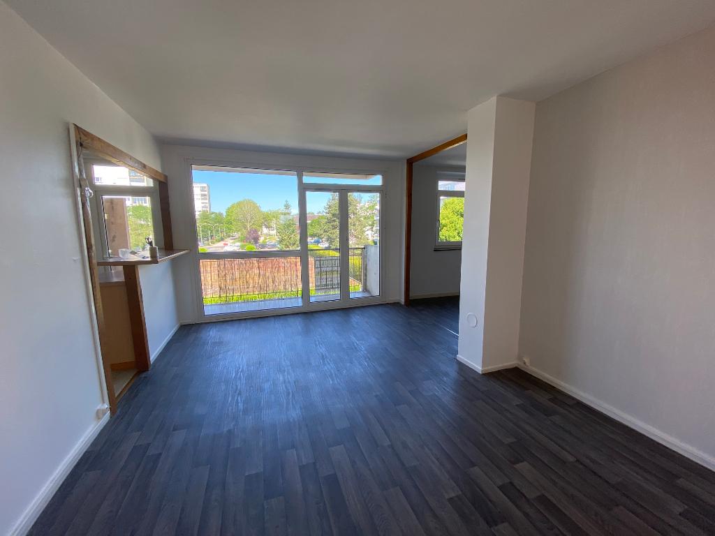F4 - 66 m² - PARC DE LA BRESLE