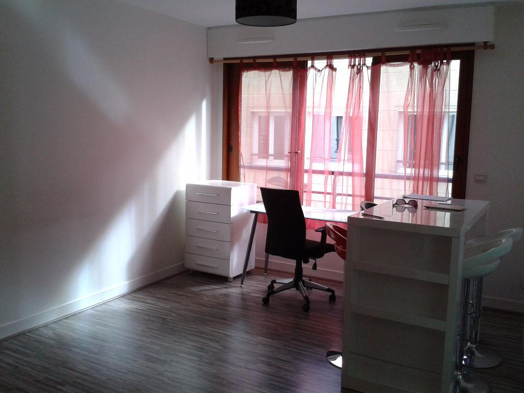 STUDIO ROUEN 23.95 M²