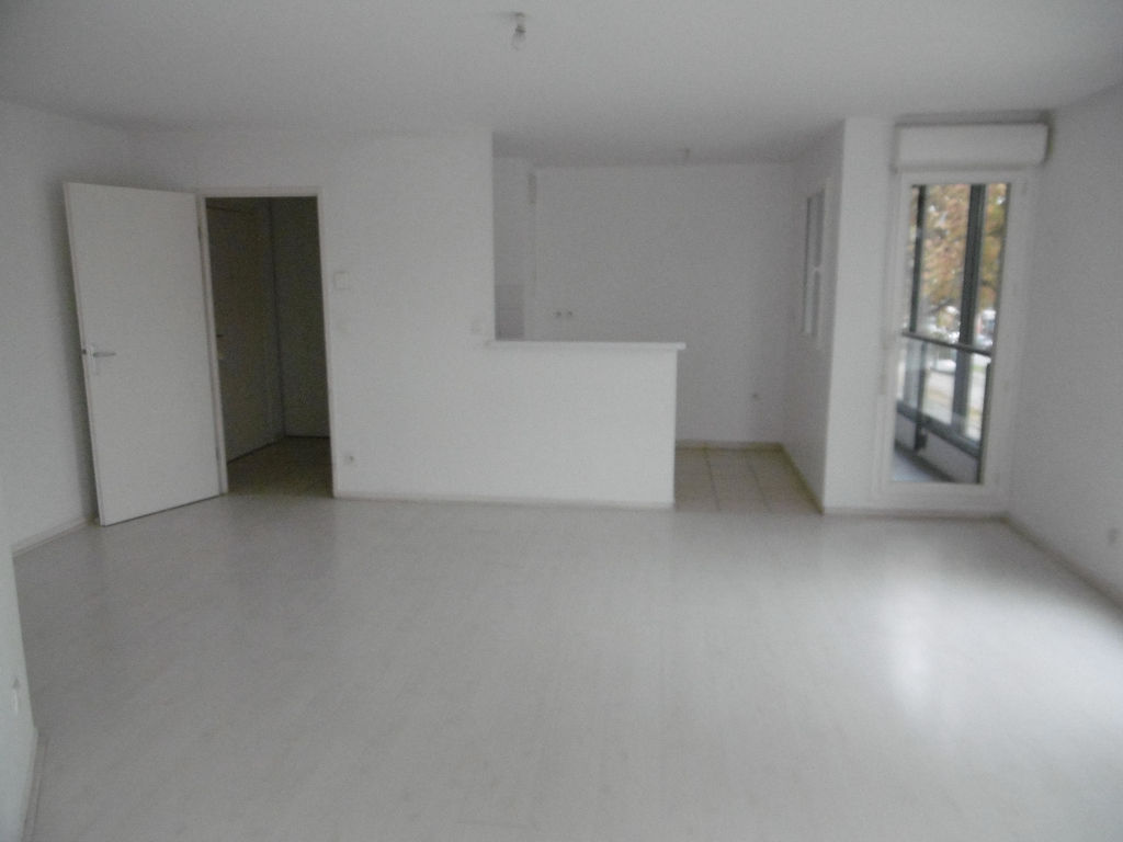 Rouen 3 pièce(s) 62 m²