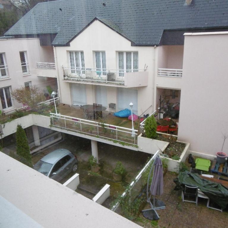 Rouen 2 pièce(s) 50 m2 avec parking