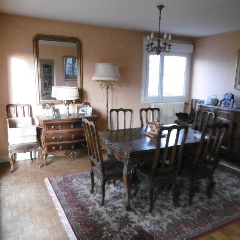 Appartement Mont Saint Aignan 4 pièce(s) 70 m2