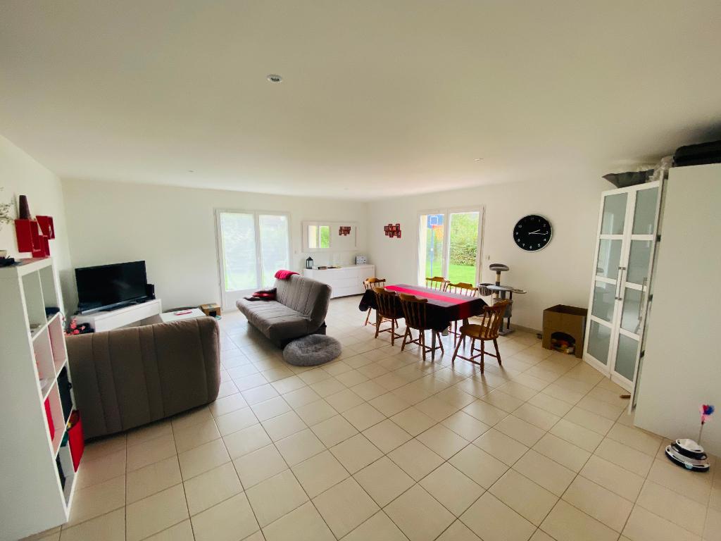 Maison Plain pied 5 pièce(s) 125 m2