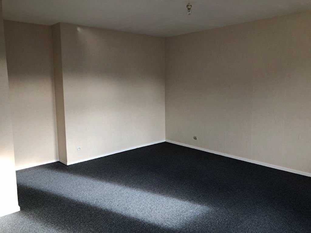 F1 - ROUEN - 33.62 m²