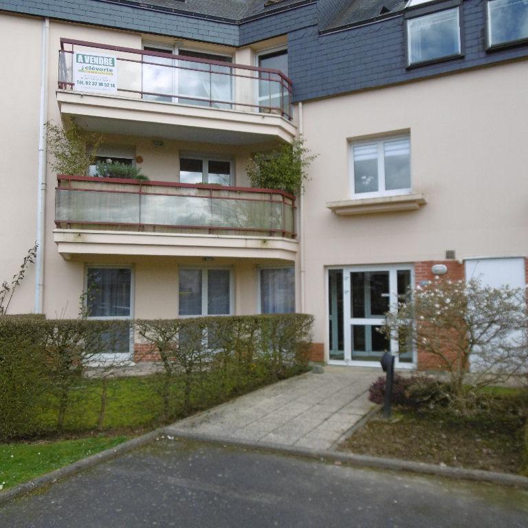 Appartement Bois Guillaume 5 pièce(s) 121 m2