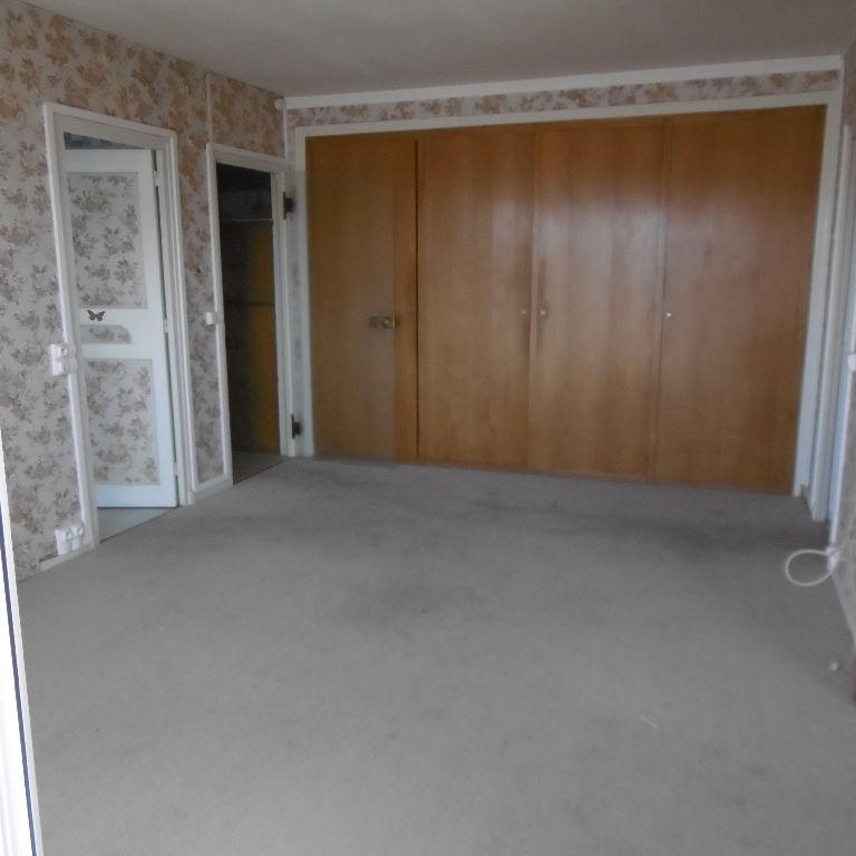 Appartement Mont Saint Aignan 4 pièce(s) 65 m2