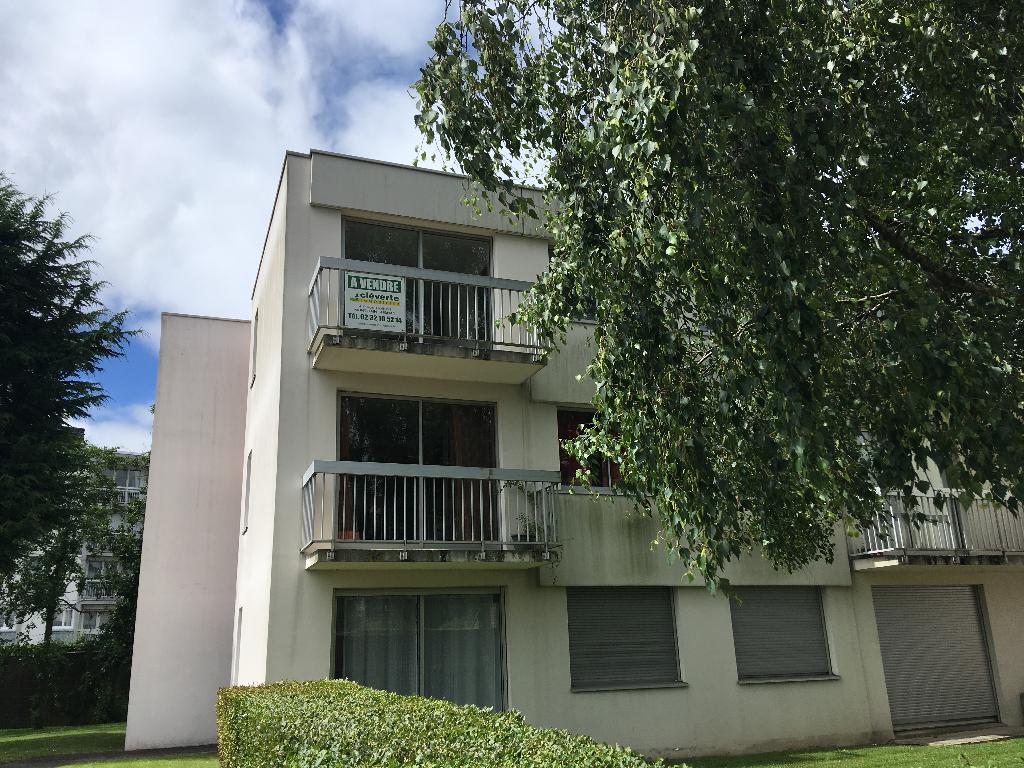 Appartement Mont Saint Aignan 2 pièce(s) 30 m2