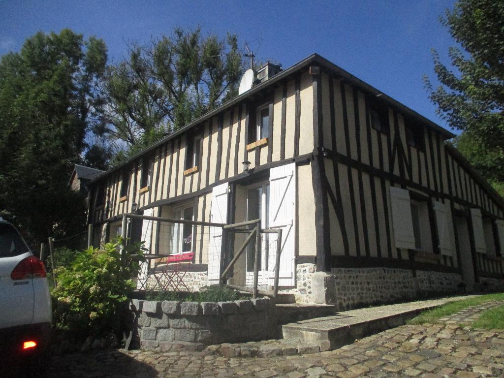 Maison Fontaine Le Bourg 5 pièce(s) 115 m2