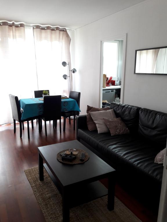Appt 68 m² - 3 chambres meublé- colocation - Mont-Saint-Aignan