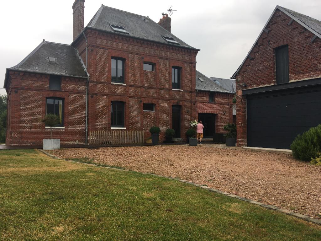 Maison de Maître 200 m2