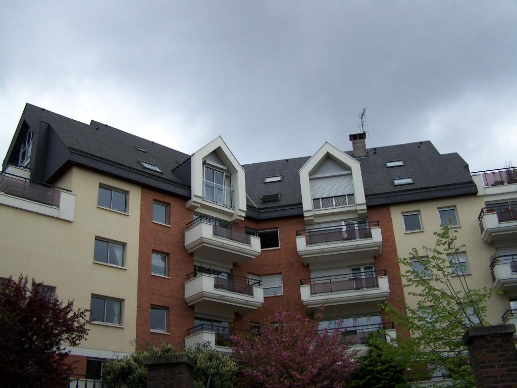 F2 - ROUEN - 53 m²