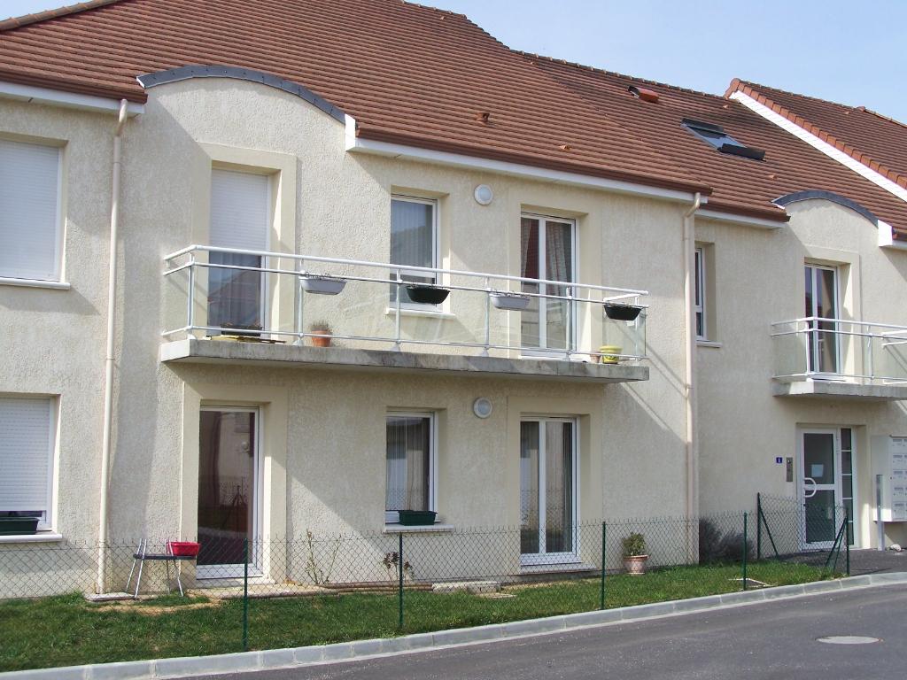 F2 - Aubevoye - 34.09 m2