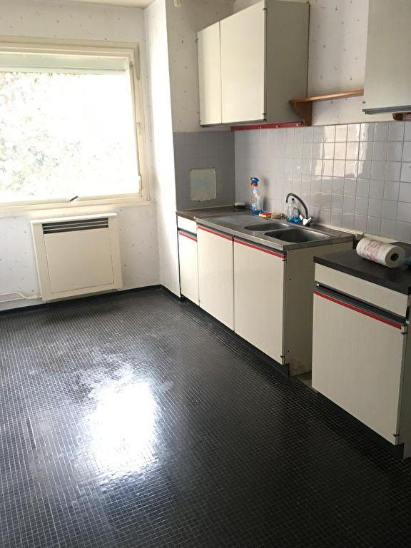 Rouen 4 pièce(s) 78 m²