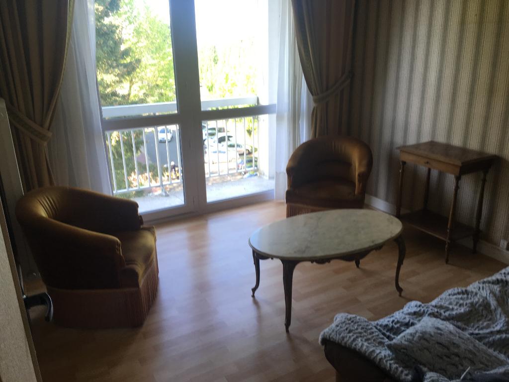 Appartement Mont Saint Aignan 5 pièce(s) 86m²