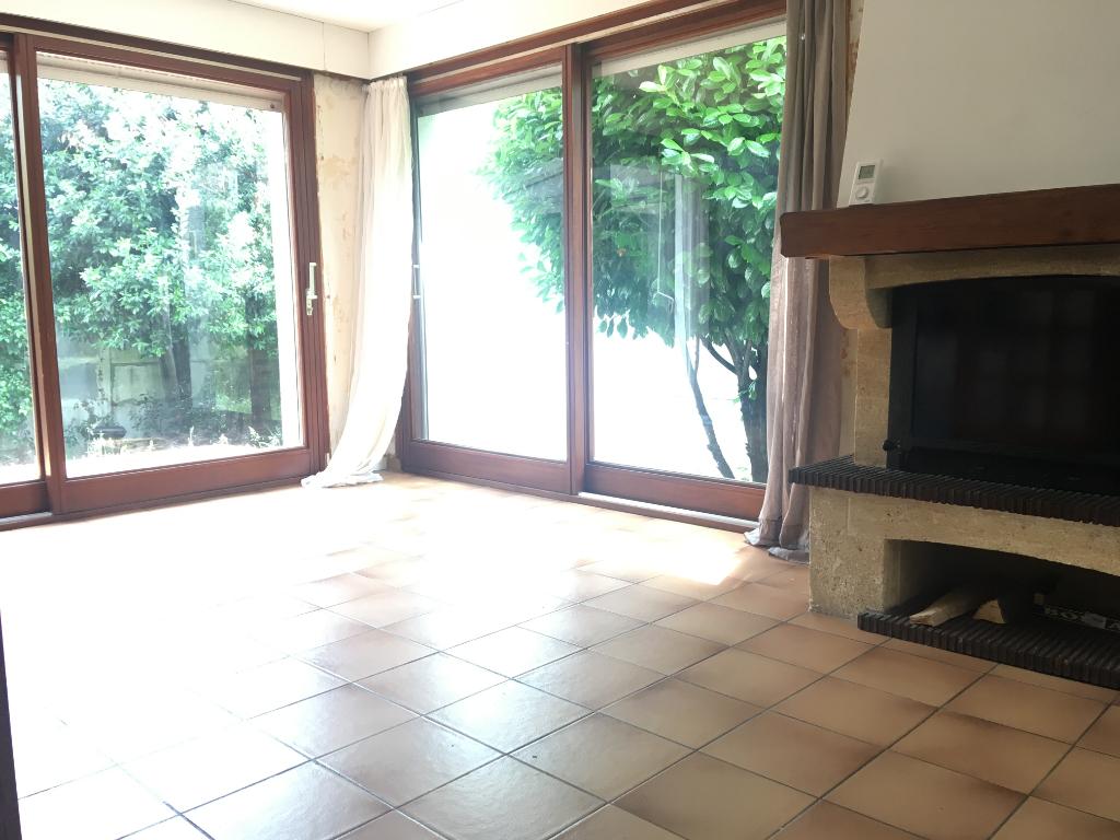 Maison Mont Saint Aignan 110 m2