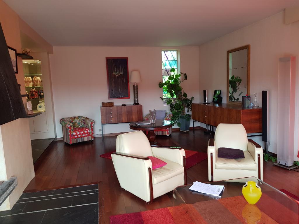 Maison Quartier des Bulins - Mt St Aignan