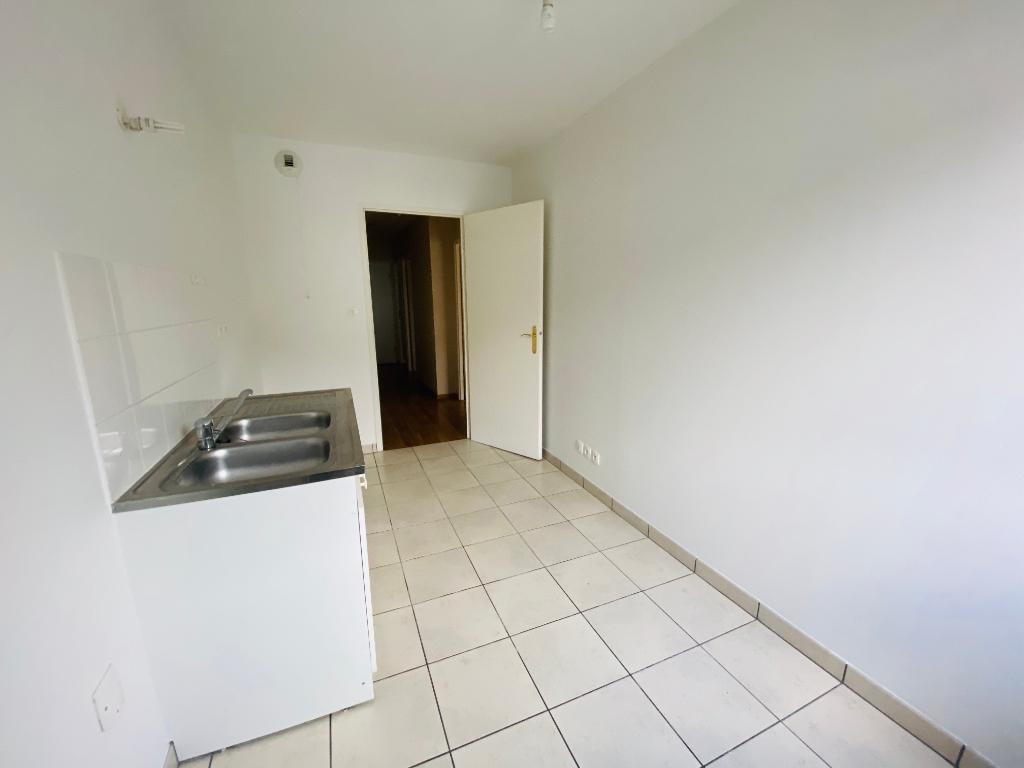 Appt Deville-Lès-Rouen- F3-67 m2