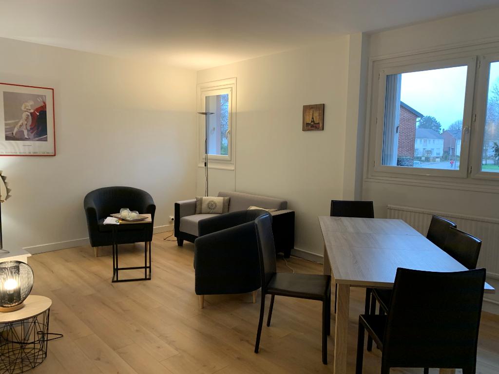 Chambre en colocation - Rouen