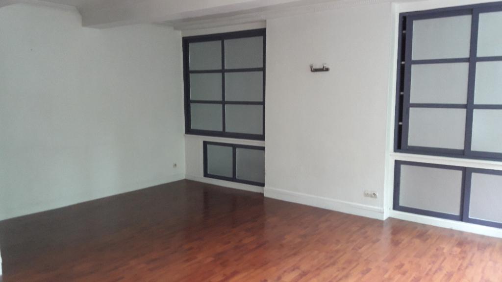 Rouen F3 Duplex 65 m2