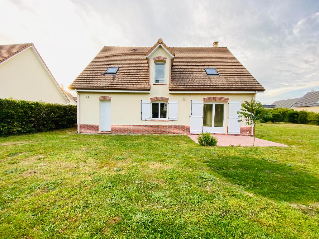 Maison Hénouville