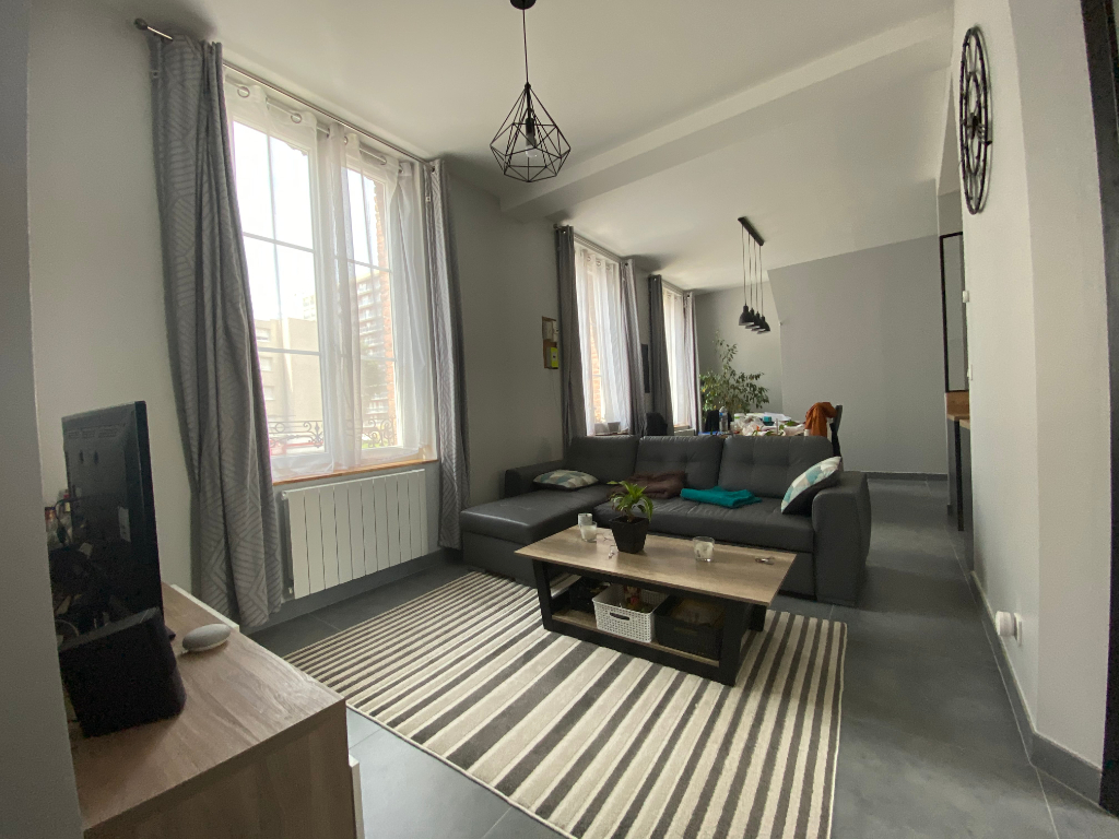Rouen SAINT MARC 3 pièce(s) 70 m2
