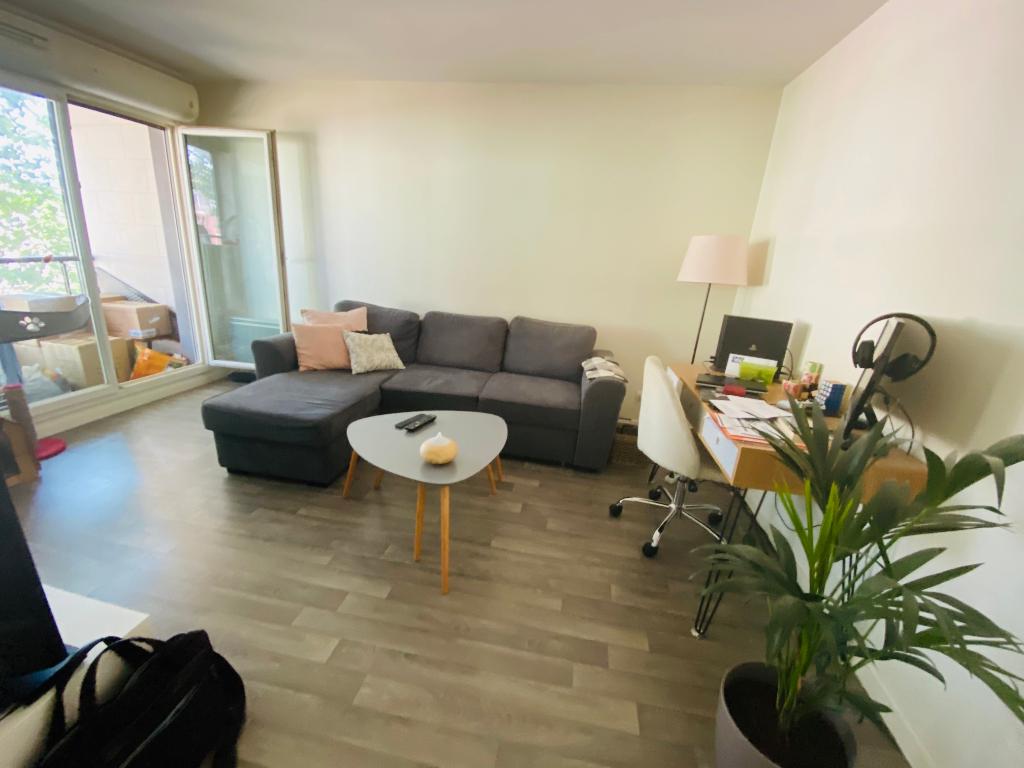 Appartement Rouen 2 pièce(s) 38 m2