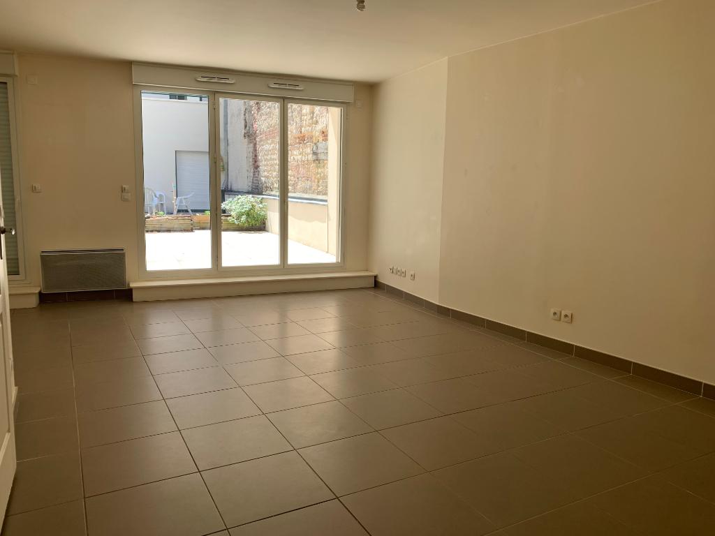 F3 ROUEN CENTRE - 71.06 m²