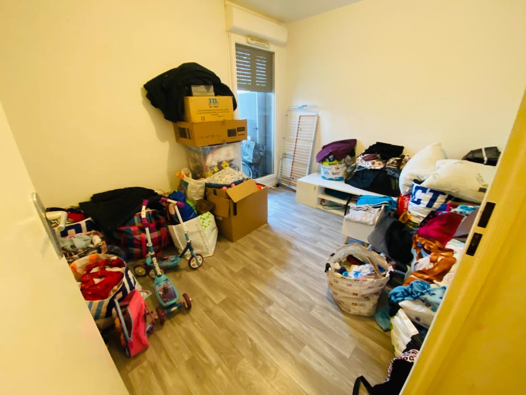 Appartement Rouen 3 pièce(s) 63 m2