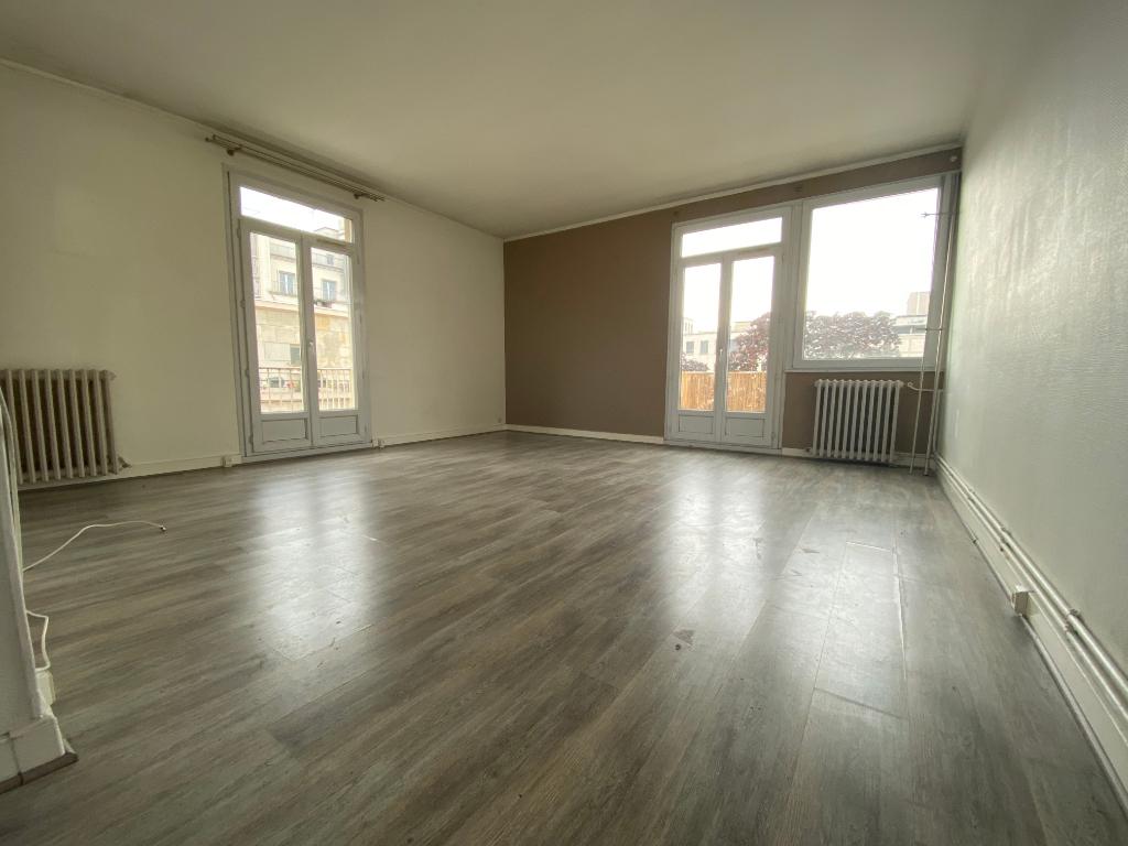 Appartement Rouen 3 pièce(s) 82 m2