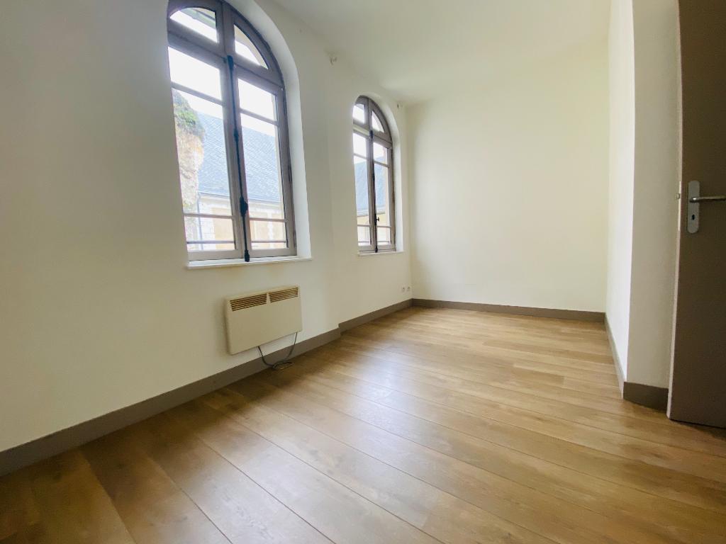 Canteleu 2 pièce(s) 52 m²