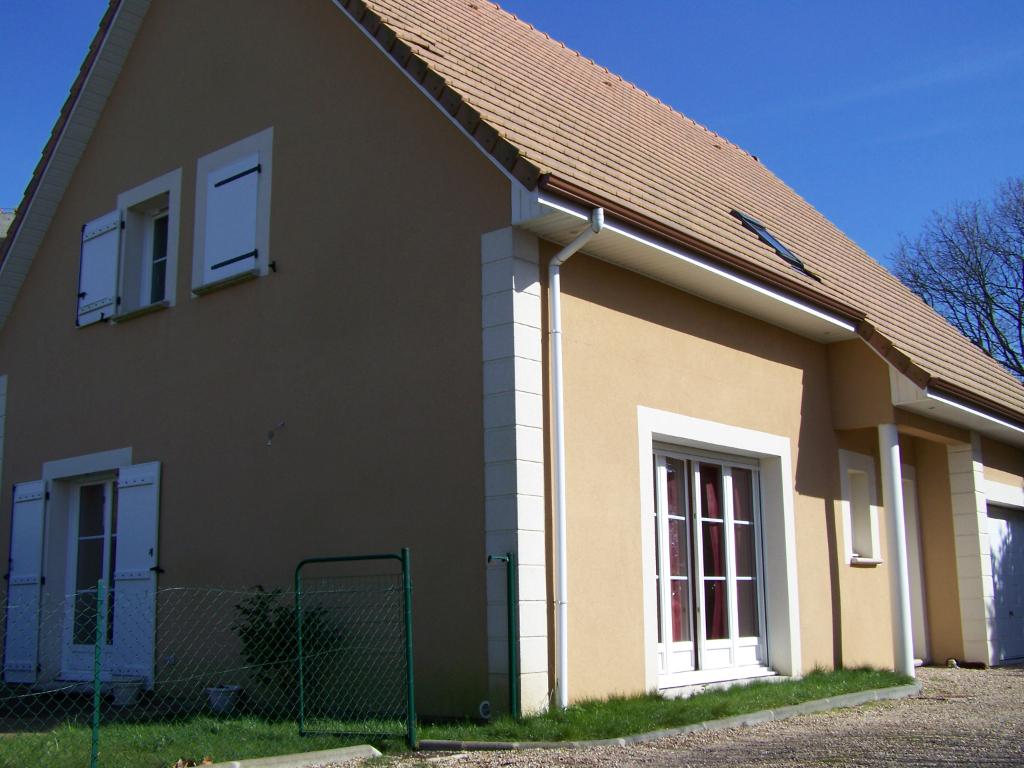 Maison Mont Saint Aignan 5 pièce(s) 121 m2