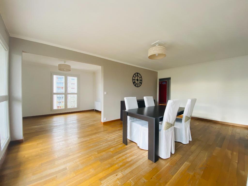 Appartement Le Grand Quevilly 5 pièce(s) 104 m2