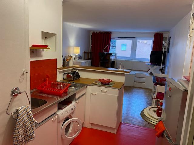 F1 - ROUEN - 31.60 m²