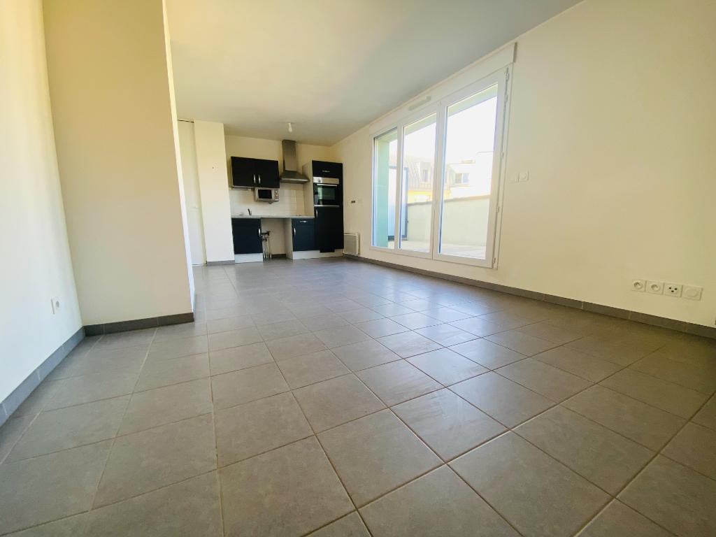 Appartement  2 pièce(s) 45 m²