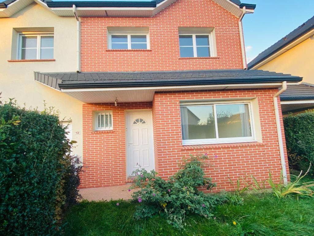 Maison Le Mesnil Esnard 5 pièce(s) 103 m²